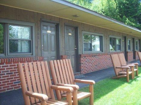фото Birch Knoll Motel 488784717