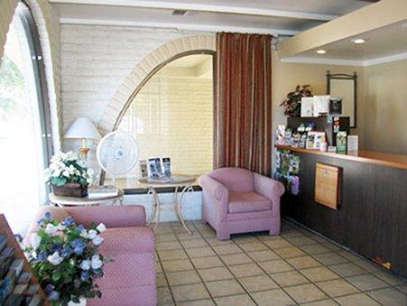 фото El Rancho Motel Lodi 488785250