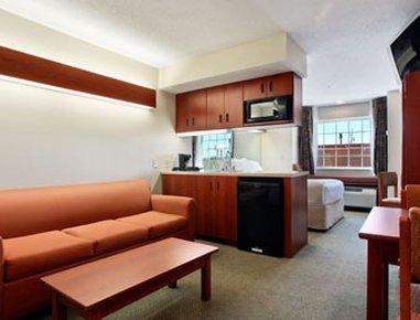 фото Microtel Inn & Suites by Wyndham Hattiesburg 488786081