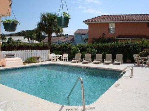 фото St. Augustine Island Inn 488786450