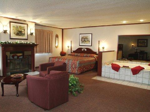 фото Heartland Inn Coralville 488786510