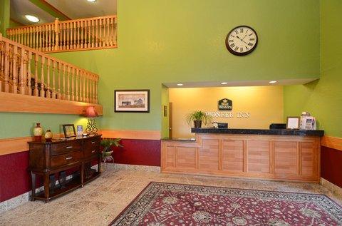 фото Best Western Plus Pier Inn 488788018