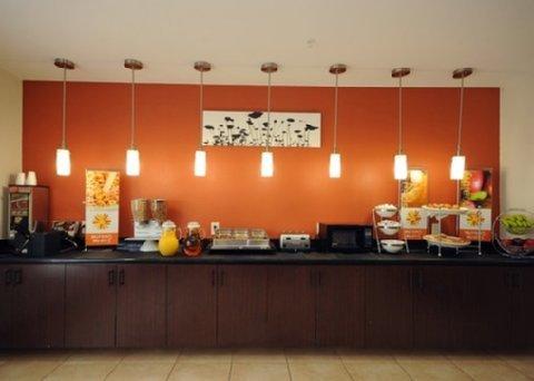 фото Sleep Inn & Suites - I-45/ Airtex 488788538