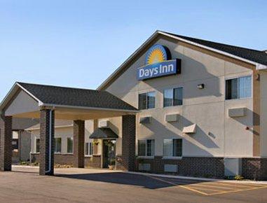 фото Days Inn Hotel Spencer Ia 488788542