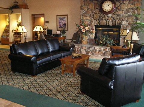 фото Holiday Inn Express Mishawaka -South Bend Area 488788765