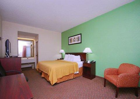 фото Quality Inn Fort Pierce 488789065