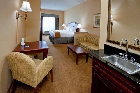 фото Holiday Inn Express Hotel & Suites Bridgewater Branchburg 488790317