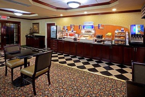 фото Holiday Inn Express Hotel & Suites Bridgewater Branchburg 488790326