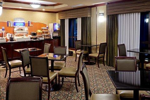фото Holiday Inn Express Hotel & Suites Bridgewater Branchburg 488790328
