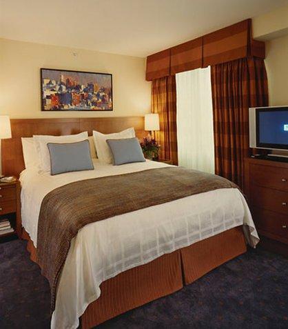 фото Residence Inn by Marriott New York Manhattan/Times Square 488790897