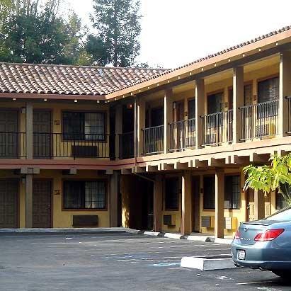 фото Valley Inn San Jose 488792091
