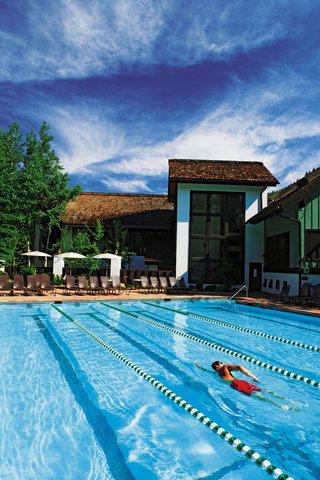 фото Vail Racquet Club Mountain Resort 488792242