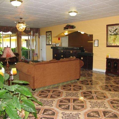 фото Magnuson Hotel Idabel 488793192