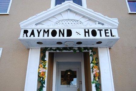 фото Hotel Raymond 488793760