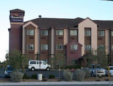 фото Baymont Inn & Suites Las Vegas 488794113