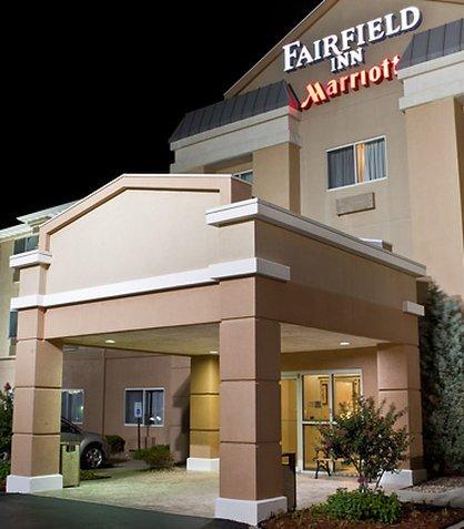 фото Fairfield Inn & Suites Oklahoma City Quail Springs 488794710