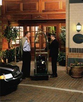 фото The Desmond Hotel 488795781