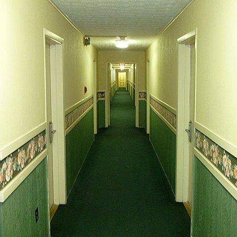 фото Guest Keeper Inn 488795977