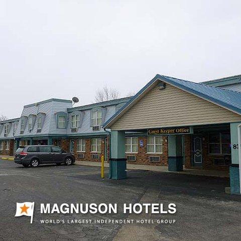 фото Guest Keeper Inn 488795978