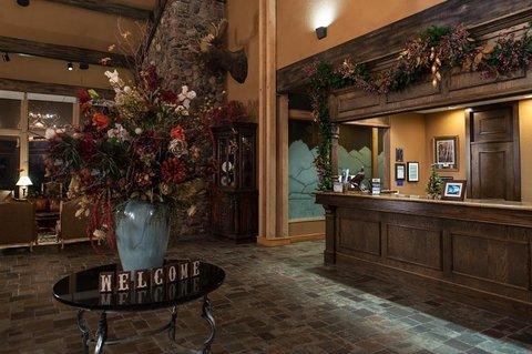 фото Grouse Mountain Lodge 488796015