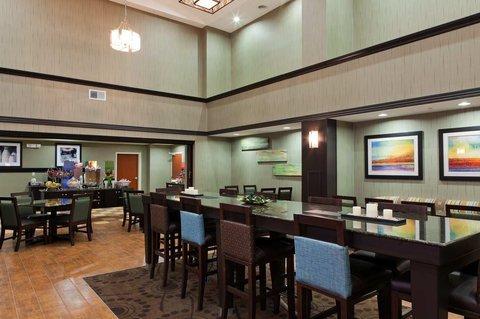 фото Hampton Inn & Suites Middlebury 488797171