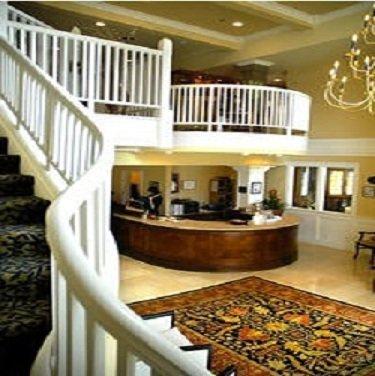 фото Majestic Inn and Spa 488798251