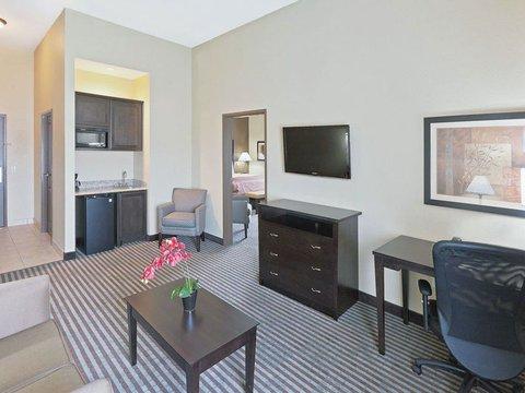 фото La Quinta Inn & Suites Houston Energy Corridor 488798556