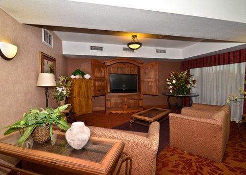 фото Comfort Inn I-10 West at 51st Ave 488800188
