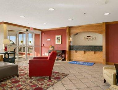 фото Baymont Inn & Suites Evansville North 488800830