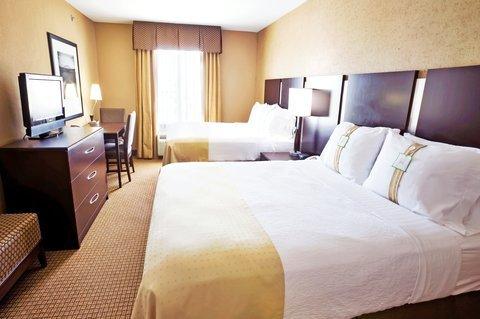 фото Holiday Inn Hotel & Suites Denton University Area 488802683