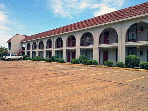 фото Motel 6 Longview North 488802721