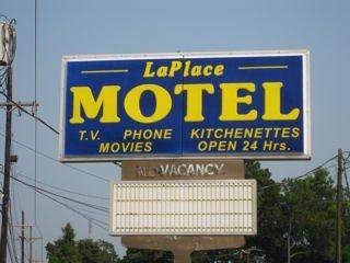 фото LaPlace Motel 488803262