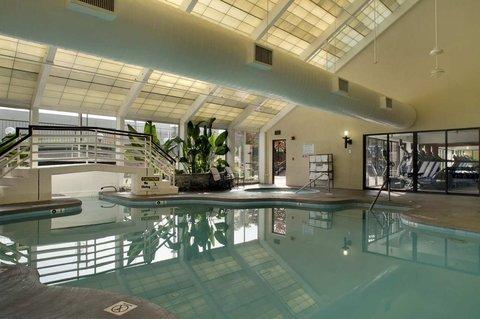 фото Hilton Washington DC/Rockville Hotel & Executive Meeting Center 488803835
