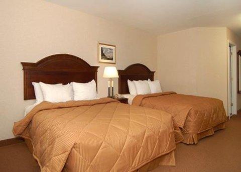 фото Comfort Inn & Suites South Burlington 488803857