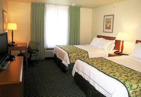 фото Fairfield Inn & Suites Burley 488804147