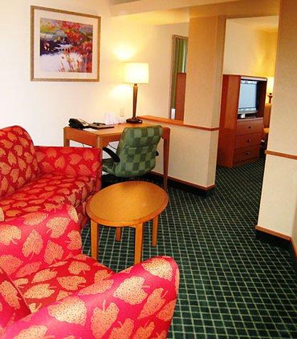 фото Fairfield Inn & Suites Burley 488804148