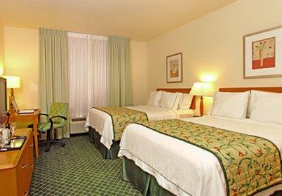фото Fairfield Inn & Suites Temecula 488804165
