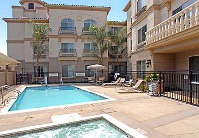 фото Fairfield Inn & Suites Temecula 488804170