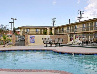 фото Days Inn Mojave Ca 488804560