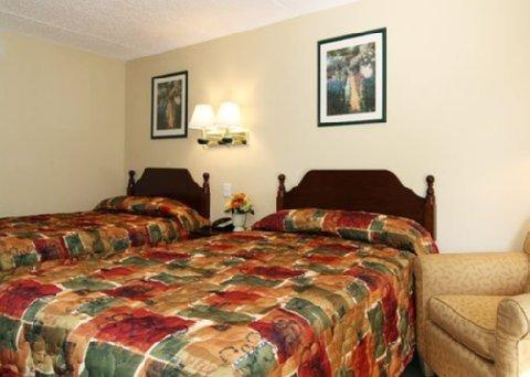 фото Econo Lodge Conley 488804585