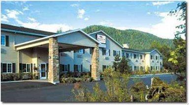 фото Mountain Sky Hotel 488808077