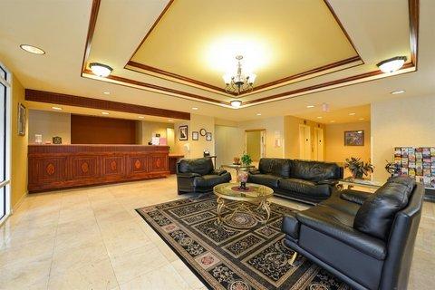 фото Americas Best Value Inn Spartanburg 488808616