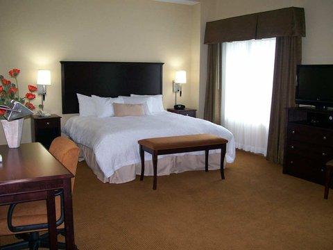 фото Hampton Inn & Suites Rogers 488811621