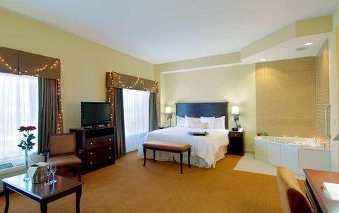 фото Hampton Inn & Suites Rogers 488811622
