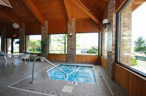 фото Best Western Plus Delaware Inn 488813118