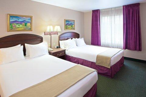 фото Holiday Inn Express Lexington 488814034