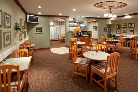 фото Holiday Inn Express Lexington 488814043