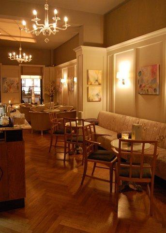 фото La Stampa Hotel & Spa 488814551