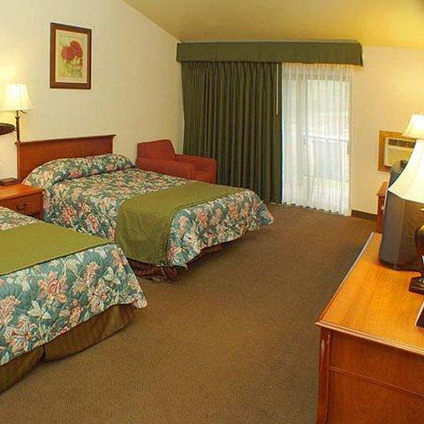 фото Western Holiday Lodge 488814985