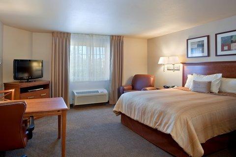 фото Candlewood Suites Lakewood 488815267